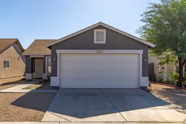 11833 W Corrine Drive, El Mirage, AZ 85335 (MLS #6001502) :: Occasio Realty