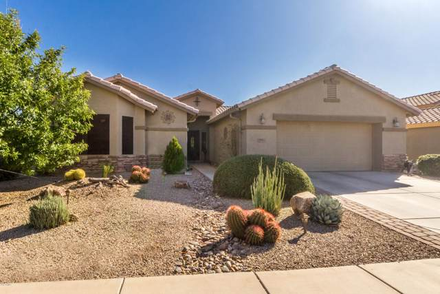 112 S Birdie Way, Casa Grande, AZ 85194 (MLS #6001503) :: Yost Realty Group at RE/MAX Casa Grande