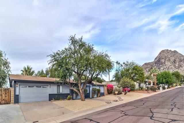 2008 E Gardenia Avenue, Phoenix, AZ 85020 (MLS #6001538) :: Brett Tanner Home Selling Team