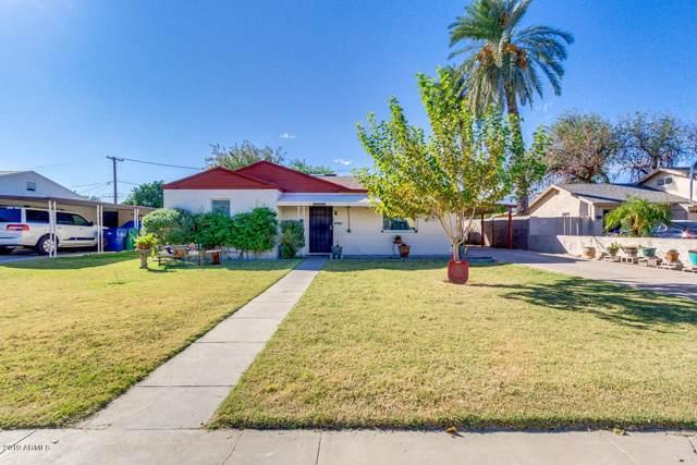 38 S Temple Street, Mesa, AZ 85204 (MLS #6001539) :: The Kenny Klaus Team