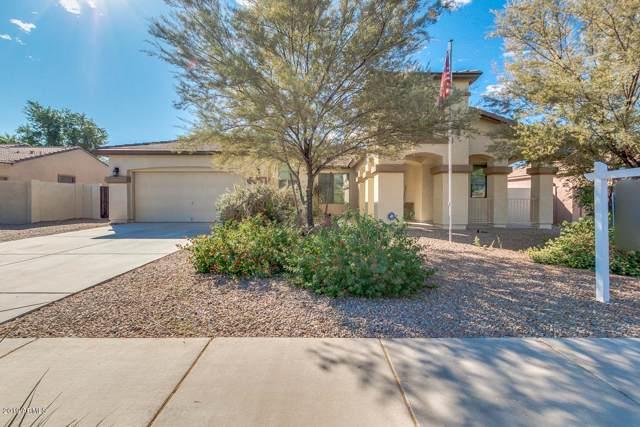 21927 E Cherrywood Drive, Queen Creek, AZ 85142 (MLS #6001545) :: Revelation Real Estate