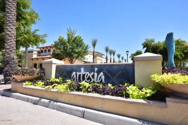 7291 N Scottsdale Road #1016, Paradise Valley, AZ 85253 (MLS #6001553) :: Midland Real Estate Alliance