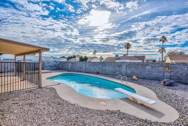 7225 W Cameron Drive, Peoria, AZ 85345 (MLS #6001572) :: The Property Partners at eXp Realty