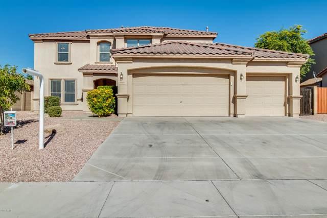 9802 W Echo Lane, Peoria, AZ 85345 (MLS #6001573) :: The Kenny Klaus Team
