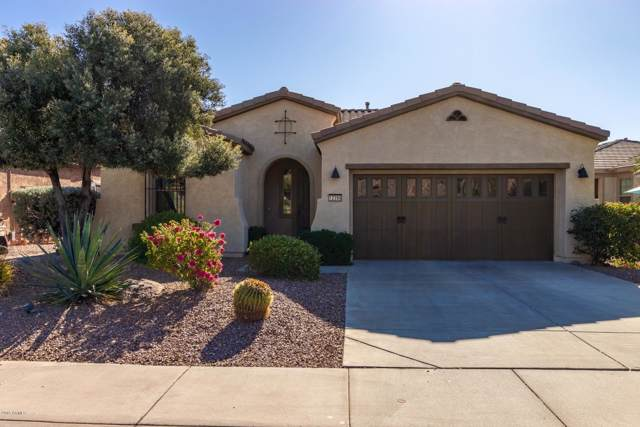 12399 W Roberta Lane, Peoria, AZ 85383 (MLS #6001580) :: The W Group