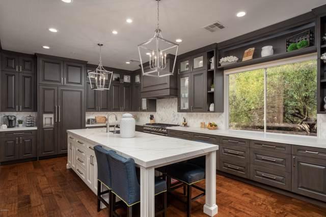 20568 N 93RD Place, Scottsdale, AZ 85255 (MLS #6001585) :: Devor Real Estate Associates