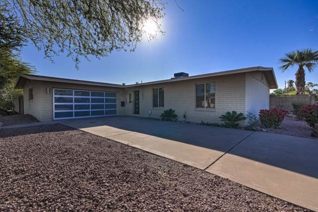 1851 E Geneva Drive, Tempe, AZ 85282 (MLS #6001595) :: The Kenny Klaus Team