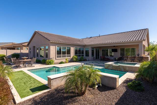 6122 E Bramble Berry Lane, Cave Creek, AZ 85331 (MLS #6001620) :: Openshaw Real Estate Group in partnership with The Jesse Herfel Real Estate Group