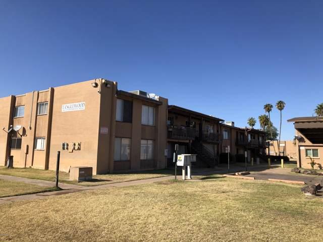 2410 W Campbell Avenue #137, Phoenix, AZ 85015 (MLS #6001624) :: Keller Williams Realty Phoenix