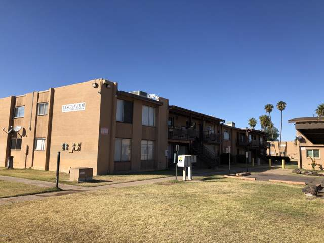 2410 W Campbell Avenue #137, Phoenix, AZ 85015 (MLS #6001624) :: The W Group