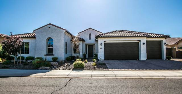 5713 E Parnell Drive, Cave Creek, AZ 85331 (MLS #6001629) :: Openshaw Real Estate Group in partnership with The Jesse Herfel Real Estate Group