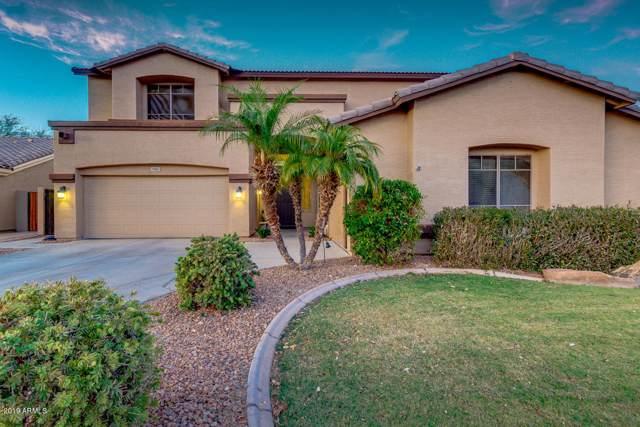 956 E Del Rio Street, Gilbert, AZ 85295 (MLS #6001639) :: Revelation Real Estate