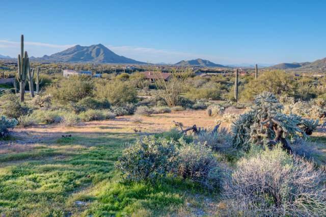 5930 E Desert Sage Place, Cave Creek, AZ 85331 (MLS #6001654) :: REMAX Professionals