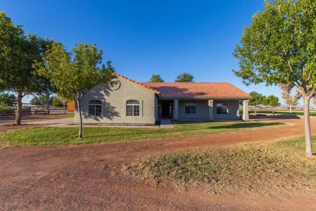 29736 W Canyon Lane, Palo Verde, AZ 85343 (MLS #6001664) :: The Property Partners at eXp Realty