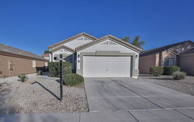 34153 N Alison Drive, Queen Creek, AZ 85142 (MLS #6001668) :: Dijkstra & Co.