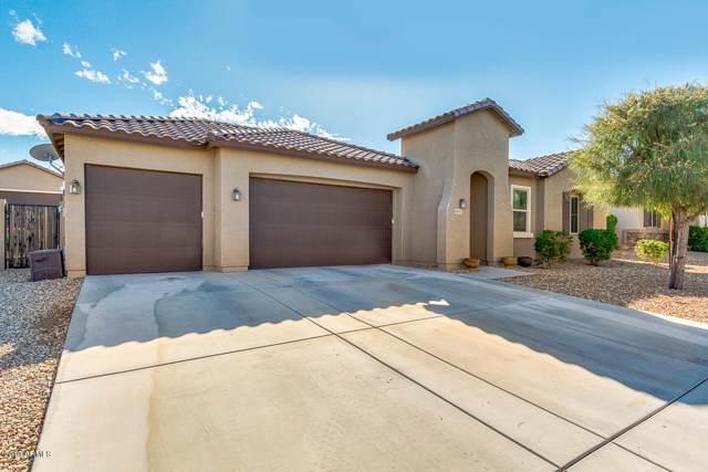 18607 W San Miguel Avenue, Litchfield Park, AZ 85340 (MLS #6001674) :: Selling AZ Homes Team