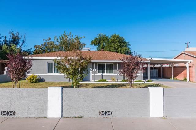 7028 N 26TH Drive, Phoenix, AZ 85051 (MLS #6001688) :: Devor Real Estate Associates