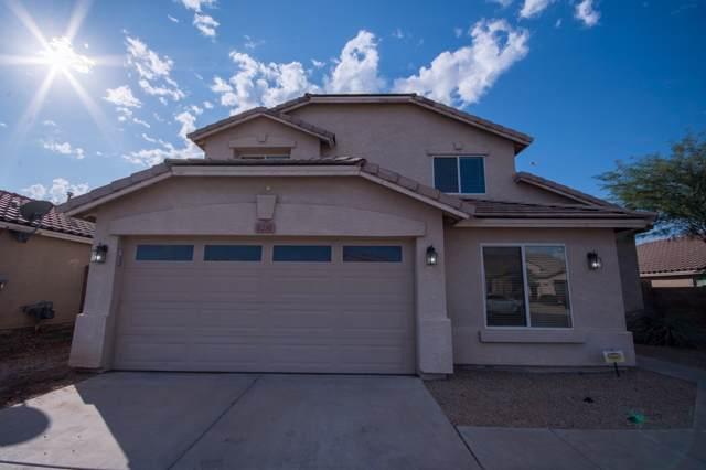 6236 S 20TH Glen, Phoenix, AZ 85041 (MLS #6001690) :: Revelation Real Estate