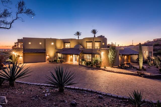 26040 N 5TH Street, Phoenix, AZ 85085 (MLS #6001692) :: Keller Williams Realty Phoenix