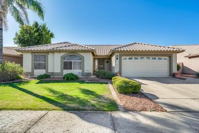 6373 W Irma Lane, Glendale, AZ 85308 (MLS #6001699) :: The Laughton Team