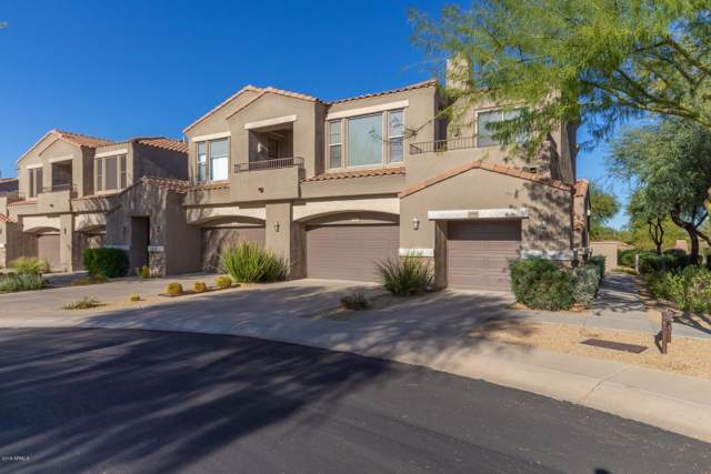 19475 N Grayhawk Drive #2010, Scottsdale, AZ 85255 (MLS #6001717) :: The W Group