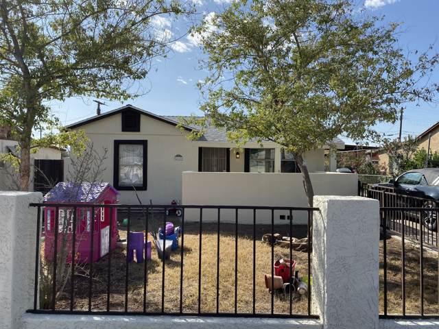 2313 W Cocopah Street, Phoenix, AZ 85009 (MLS #6001734) :: Cindy & Co at My Home Group