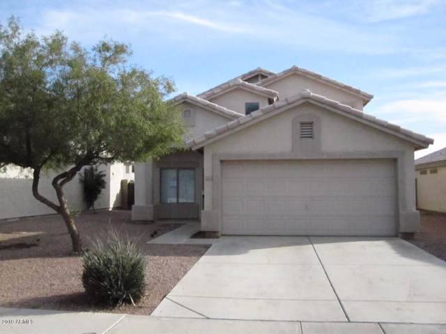 10575 W Amelia Avenue, Avondale, AZ 85392 (MLS #6001743) :: The Kenny Klaus Team