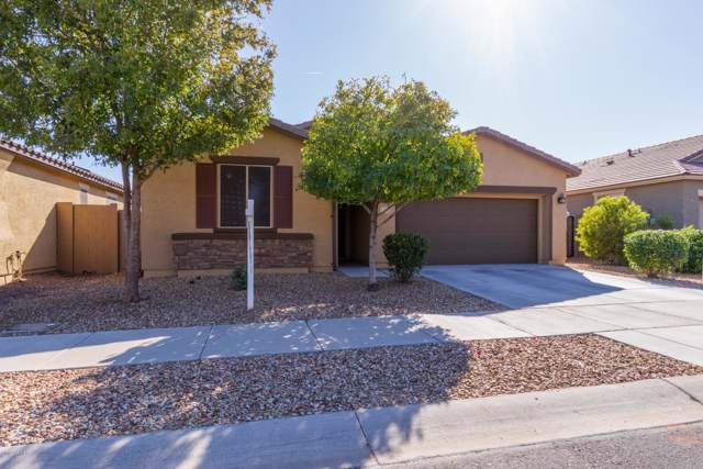 15561 W Laurel Lane, Surprise, AZ 85379 (MLS #6001748) :: Revelation Real Estate