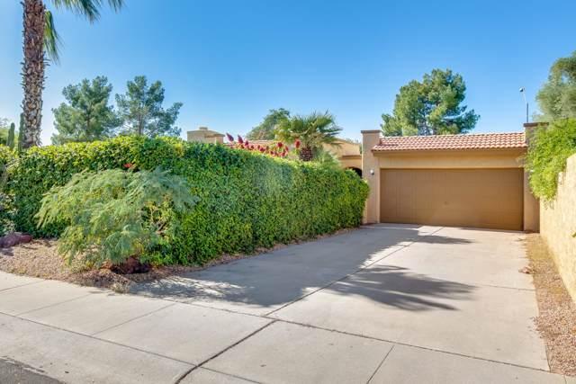 7018 N Via Nueva, Scottsdale, AZ 85258 (MLS #6001754) :: The Kenny Klaus Team