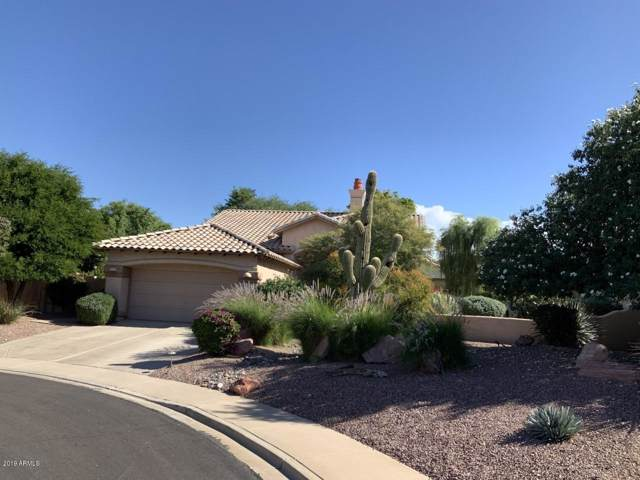 3635 N Gallatin Circle, Mesa, AZ 85215 (MLS #6001762) :: Openshaw Real Estate Group in partnership with The Jesse Herfel Real Estate Group
