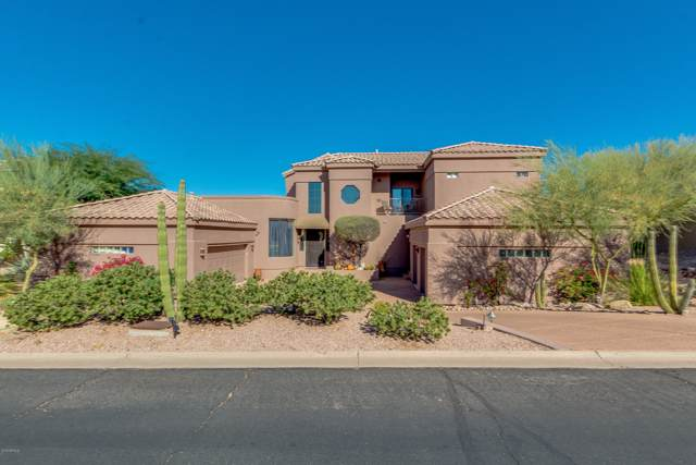 6446 E Trailridge Circle #23, Mesa, AZ 85215 (MLS #6001776) :: Openshaw Real Estate Group in partnership with The Jesse Herfel Real Estate Group