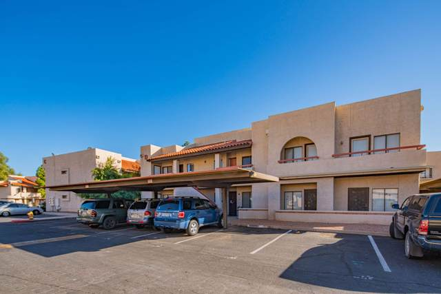 11666 N 28TH Drive #222, Phoenix, AZ 85029 (MLS #6001788) :: Openshaw Real Estate Group in partnership with The Jesse Herfel Real Estate Group