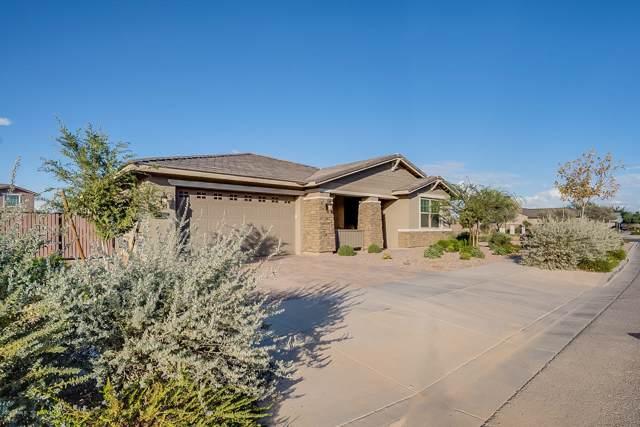22186 E Estrella Road, Queen Creek, AZ 85142 (MLS #6001789) :: Revelation Real Estate