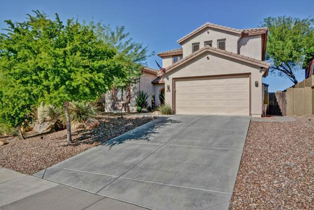 3610 W Plymouth Drive, Anthem, AZ 85086 (MLS #6001791) :: The Daniel Montez Real Estate Group