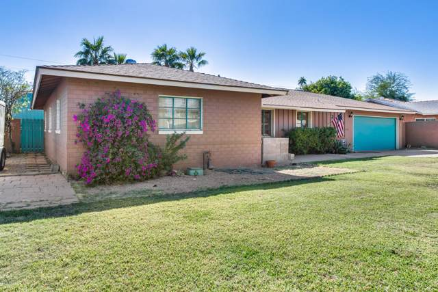2031 W Campbell Avenue, Phoenix, AZ 85015 (MLS #6001804) :: Riddle Realty Group - Keller Williams Arizona Realty