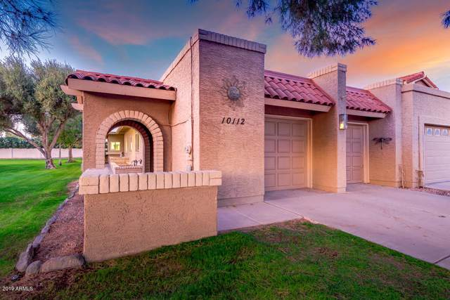 10112 E Minnesota Avenue, Sun Lakes, AZ 85248 (MLS #6001806) :: Openshaw Real Estate Group in partnership with The Jesse Herfel Real Estate Group