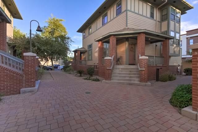 774 S Beck Avenue, Tempe, AZ 85281 (MLS #6001813) :: Lifestyle Partners Team