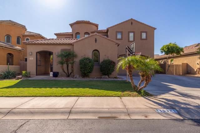 15371 W Glenrosa Avenue, Goodyear, AZ 85395 (MLS #6001816) :: The Garcia Group