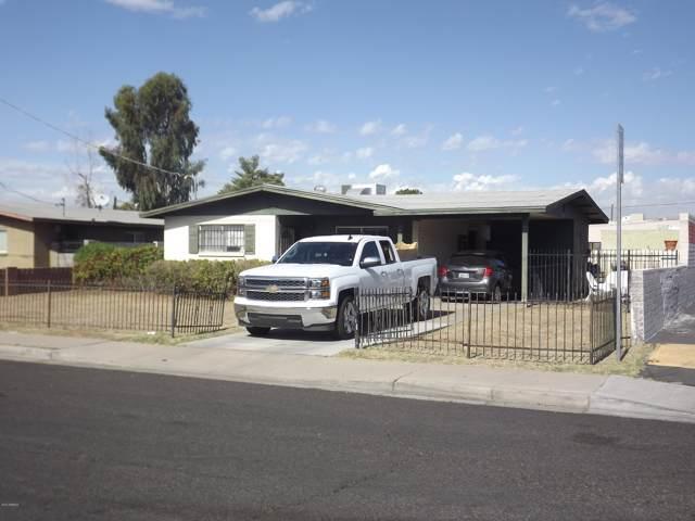 1534 E Sheridan Street, Phoenix, AZ 85006 (MLS #6001826) :: The Laughton Team