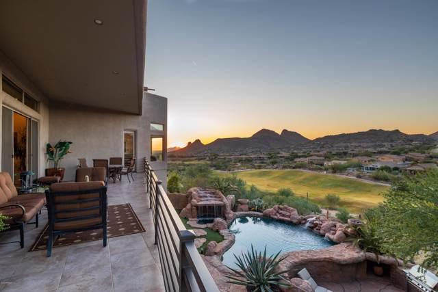 15130 E Miravista Drive, Fountain Hills, AZ 85268 (MLS #6001829) :: The W Group