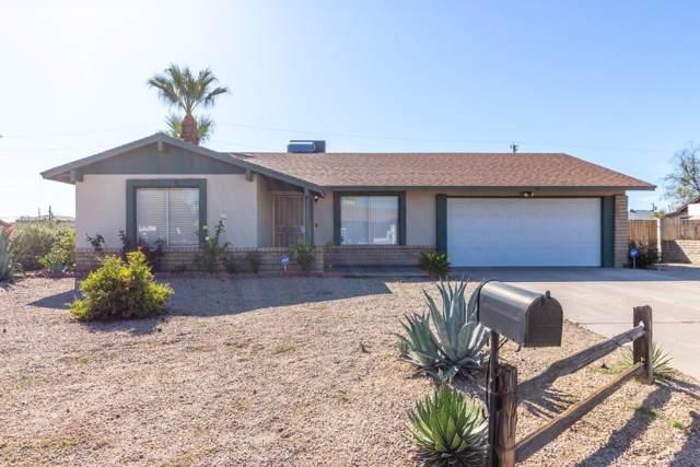 1941 W Angela Drive, Phoenix, AZ 85023 (MLS #6001831) :: The Laughton Team
