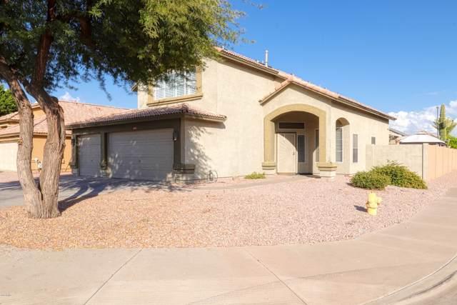 2657 S Terripin Circle, Mesa, AZ 85209 (MLS #6001838) :: The Daniel Montez Real Estate Group