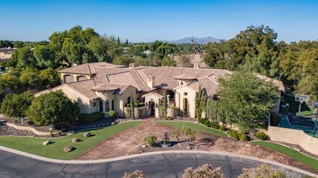 3950 E Mclellan Road #17, Mesa, AZ 85205 (MLS #6001840) :: The Kenny Klaus Team