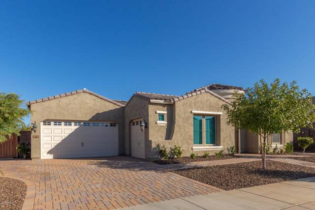 20078 E Russet Road, Queen Creek, AZ 85142 (MLS #6001851) :: The Property Partners at eXp Realty
