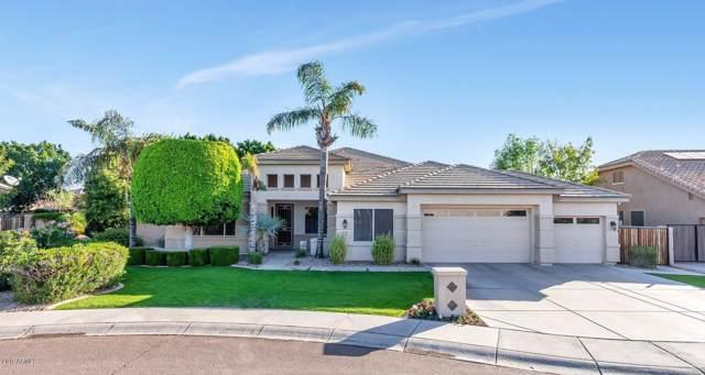 22139 N 80TH Lane, Peoria, AZ 85383 (MLS #6001853) :: The W Group
