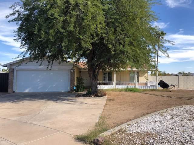 7336 W Vogel Avenue, Peoria, AZ 85345 (MLS #6001857) :: Homehelper Consultants