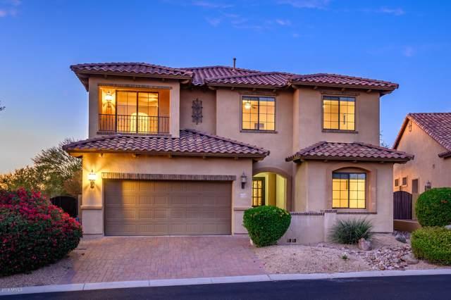 8216 E Jaeger Street, Mesa, AZ 85207 (MLS #6001863) :: Occasio Realty