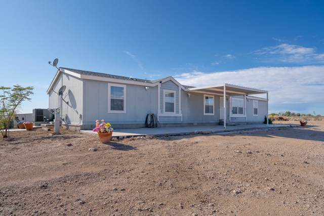 2216 S Wickenburg Road, Tonopah, AZ 85354 (MLS #6001867) :: Openshaw Real Estate Group in partnership with The Jesse Herfel Real Estate Group