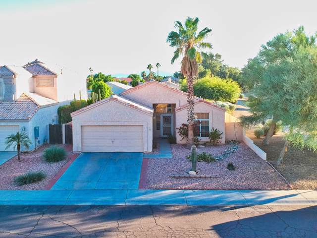 11431 W Dana Lane, Avondale, AZ 85392 (MLS #6001883) :: The C4 Group