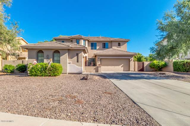 4338 E Vallejo Court, Gilbert, AZ 85298 (MLS #6001898) :: BIG Helper Realty Group at EXP Realty